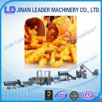 Best Cheetos Snacks food processing machinery 200-240kg/h wholesale