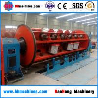 Best Gearbox of JLK12+18+24/500 Rigid Frame Stranding Machine, gear box can be customized wholesale