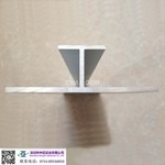 Buy cheap Odm Frame ISO9001 Furniture Aluminum Profiles from wholesalers