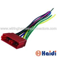 Buy cheap Auto Assemblies male OEM Automotive Wiring Harness for Peugeot HDCIT-11 product