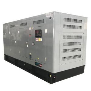 China 245KVA / 196KW 60Hz PERKINS Diesel Generator Set AC Three Phase Output on sale