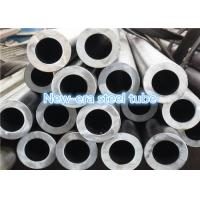 China Durable Alloy Steel Seamless Pipes Cold Drawn / Cold Rolled 1 - 15mm Wt Size on sale