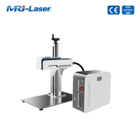 Buy cheap 20W 30W 50W 3D Focus Dynamic Stainless Steel Engraving Machine from wholesalers