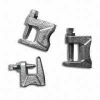 China Gray/Ductile and Malleable Iron Casting Parts, OEM and ODM Orders are Welcome on sale