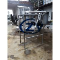 Best Standard Size Starch Machinery Spare Parts Desander Equipments Customized Packing wholesale