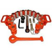 China safety clamp on sale