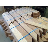 Best High end Customized Oak Chevron Parquet Flooring wholesale