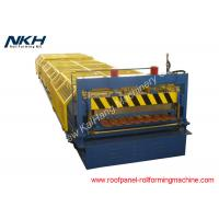 Best Roof sheet rolling mc for Russia panel, T21, metal sheet roof roll forming machine wholesale