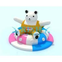 China Kid′s Castle, Naughty Castle (Indoor playground, playground equipment, fencing playground, naughty palace, children playground) on sale