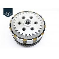 China Rubber Dirt Bike Clutch Assembly , 100cc AX100 Suzuki Clutch Pedal Assembly on sale