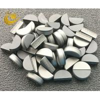 Buy cheap PDC stone composite sheet is a diamond powder and cemented carbide substrate from wholesalers