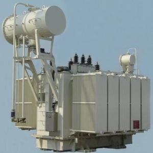 China 66kv 20mva Power Distribution Transformer 3 Phase 2 Windings Transformer on sale