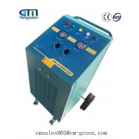 Best Light Commercial Oil Less Refrigerant Recovery Pump for Central A/C Factories wholesale