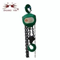 Best HSZ- CA 1.5 Ton Manual Lifter Tool for Building Construction wholesale