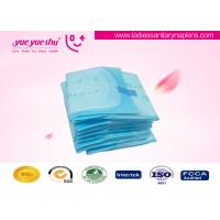 Best Individual Easy Packaged Multi Color Anion Sanitary Napkin For Girls Comfort And Enjoyment wholesale