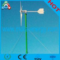 1KW 48V On/Off-grid System Wind Electric Generator