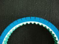 Best Industrial rubber timing belt wholesale