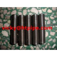 Best Nickel alloy 625 / 2.4856 stainless steel hex bolt&nut size M42 alloy600/2.4816 wholesale