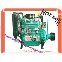 Best China Diesel Engine K/ZH495/4100P/ZP wholesale