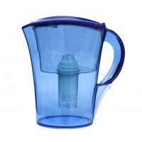 China Nano health energy alkaline Jug water filter pitcher 2.0L for Osteoporosis, Kidney Problem on sale