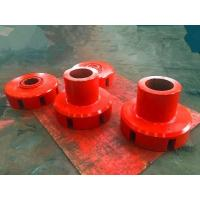Best AISI 1045 AISI 4140 AISI 4340 42CrMo4 Forged Forging Steel Electric Shovel Shaft Couplings wholesale