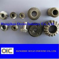 China Standard and non-standard high quality Spiral Bevel Gears on sale