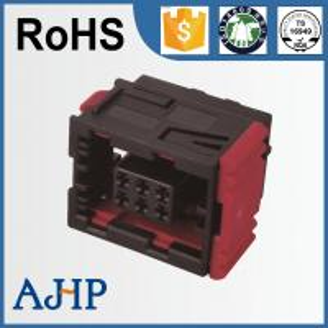 Best 6 way connector plug  6-1355683-1 wholesale