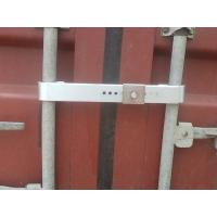 China Double door lock  for container or garage door security are supplier by Tightally on sale