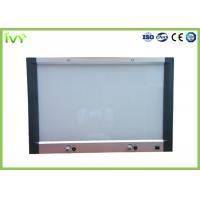 China 100V - 240V Medical Purifying Equipment Super Bright LED Light Source Film Viewing Box on sale