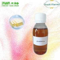 China Xi'an Taima PG VG Based Concentrate Butter Flavor Unflavored E Juice on sale