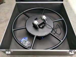 Best 1160mm Rotating Lighting Truss Aluminum Alloy 120kg Weight Capacity wholesale