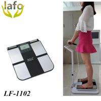 Best LF-1102 Portable Body Composition Analyzer, Body Fat Analyzer, Body Analyzer Machine (NEW HOT!!) wholesale