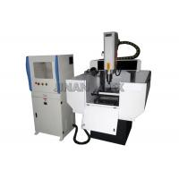 Best Mould Making Cnc Metal Milling Machine , Custom Cnc Mould And Die Making Machine wholesale