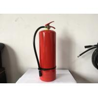 China 9L Water Fire Extinguisher With Black Plastic Base with Diaphragm gauge on sale