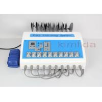 Best Electrical stimulator Body Slimming Machine for Breast Lifting 240V / 50Hz wholesale