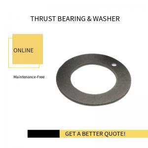 Best High Load Filled PTFE Bronze Plain Bearings Wear Resistance wholesale