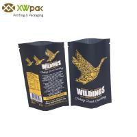 China Reusable Laminated Flexible Pouch Packaging , Food Grade Foil Aluminium Stand Up Pouch on sale