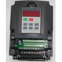 Best OEM / ODM PLC multi-step control Frequency Inverter Drives RS485 support MODBUS-RTU wholesale