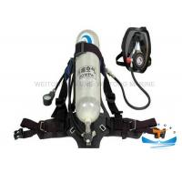 Best 30MPa Marine Fire Fighting Equipment Steel Air Breathing Apparatus SCBA wholesale
