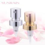 Best Aluminum Perfume Pump Sprayer for perfume bottles 0.06cc SR-401 wholesale