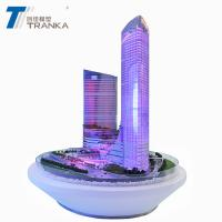 Best Best selling commercial building model, architectural scale model making wholesale