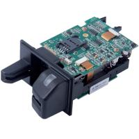 Buy cheap Manual Dip card reader Magnetic strip IC RFID card with lock card function from wholesalers