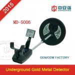 Best Long Distance Underground Metal Detector , Minelab Metal Detector Scanner wholesale