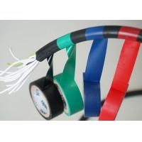 Buy cheap Safety Insulation PVC Electrical Tape SGS And ROHS Certificate product