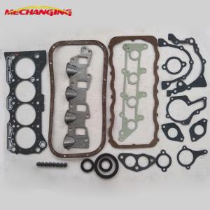 Best G16A FOR SUZUKI VITARA GEO TRACKER 1.6L Engine Parts Full Set Engine Gasket 52079400 wholesale