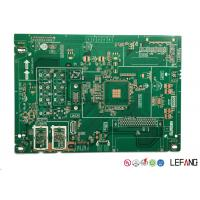 Best 2 LayersFR4 Diagnostic Medical Equipment PCB Circuit Board OSP Surface Treatment wholesale