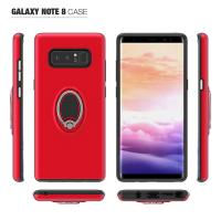 Best Custom Carbon Fiber Mobile Phone Case With Embossed Logo For Sumsang Note 8 wholesale