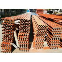 China Power Plant Furnace Water Wall Panels For Water Tube Boilers Corrosion Resistance on sale
