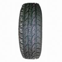 China All Terrain Tire  on sale