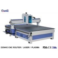 China 3D CNC Router Engraver For Crafts Industry , CNC Wood Engraving Machine on sale